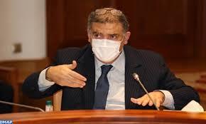 Photo of لفتيت وزير الداخلية يعين الوكيل القضائي للجماعات الترابية