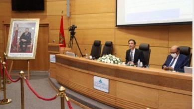 Photo of بنشعبون يقدم الخطوط العريضة لتفعيل الخطاب الملكي لانعاش الاقتصاد