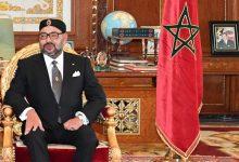 """Photo of جلالة الملك يهنئ المنتخب الوطني لانتزاعه كأس """"الشان"""" الافريقية"""
