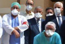 Photo of وزير الصحة ايت طالب يشيد باستراجية جهة فاس لمواجهة فاشية فيروس كورونا