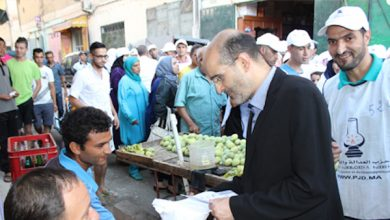 Photo of منتخبون يطالبون المجلس الجهوي للحسابات بإفتحاص مالية و مرافق جماعة فاس