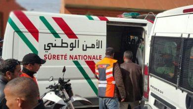 Photo of السلطات الامنية تفشل حرب فصائل كرة القدم
