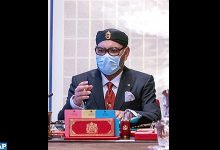 Photo of جلالة الملك يعطي الانطلاقة لعملية التلقيح ضد فيروس كورونا