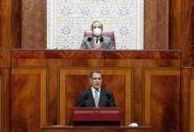 "Photo of رئيس الحكومة يربك البرلمان ويصف المعارضة"" بالكسولة"""