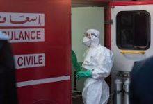 Photo of 1291 اصابة جديدة و 34 حالة وفاة بفيروس كورونا