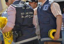 Photo of الامن يتدخل لاعتقال زوج نحر زوجته