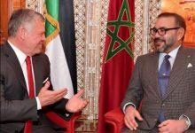 Photo of محادثات هاتفية بين جلالة الملك و عاهل الاردن