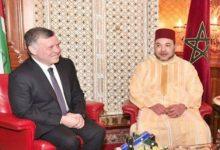 Photo of الاردن ثاني دولة عربية تفتح قنصليتها بالعيون قلب الصحراء المغربية