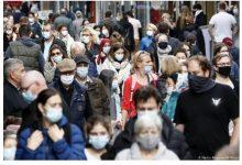 Photo of موجة ثالثة من فيروس كورونا تضرب أوروبا