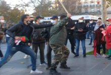Photo of إرهاب ميلشيات البوليساريو يتجول وسط باريس و يعتدي على نساء مغربيات