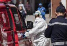 Photo of 4412 اصابة جديدة و50حالة وفاة بفيروس كورونا