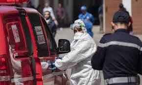 Photo of 4979 اصابة جديدة و فيروس كورونا يزهق حياة 70 شخصا