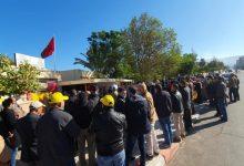 Photo of شغيلة التعليم في وقفات إحتجاجية و إضراب وطني تنديدا بقرارات أمزازي