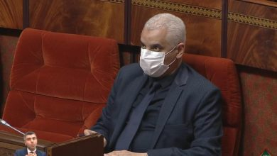 Photo of وزير الصحة يتعهد بعودة الحياة ما بعد كورونا خلال ماي القادم