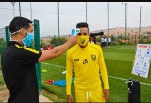 Photo of فيروس كورونا يجتاح فريق المغرب الفاسي
