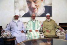 "Photo of جماعة الانقلاب و الشر  و حركة التشتيت و شبيبة ""الباجدة""يتزايدون على القرارات الملكية المصيرية"