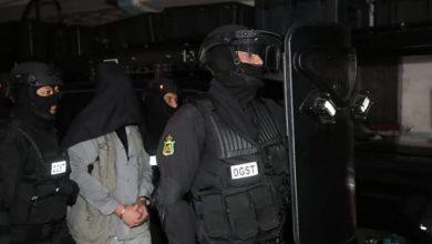 """Photo of تفكيك خلية ارهابية مولية لتنظيم """"داعش"""""""