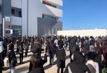 Photo of طلبة معاهد العلوم التطبيقية يدخلون في إضراب مفتوح ويقاطعون الدراسة