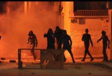 Photo of احتجاجات و غضب شعبي في تونس بسبب الاوضاع الاقتصادية والاجتماعيةالمتردية