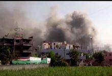 Photo of النيران تشتعل في اكبر مختبر لانتاج لقاح كورونا بالهند
