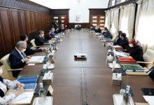 Photo of مجلس حكومي لتمديد حالة الطوارئ الصحية