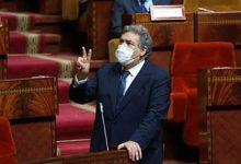 Photo of وزير الداخلية يدعوا رؤساء الجماعات الترابية الى ترشيد النفقات و أداء الديون