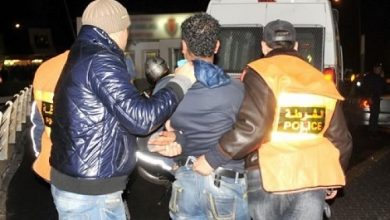 Photo of مصرع جانح برصاص شرطي بفاس في مواجهات دامية لتحييد خطر سيوف عتاة المجرمين