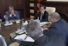 Photo of مجلس حكومي يدعوا البرلمان لعقد دورة استثنائية لمناقشة القوانين الانتخابية الجديدة