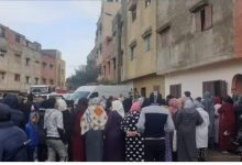 Photo of جريمة قتل لستة اشخاص و حرق جثثهم