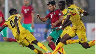 Photo of الفريق الوطني للشبان يكشف عن تشكيلة المشاركين في كأس افريقيا