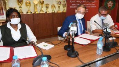 Photo of المغرب يرفض دخول فريق كايز بسبب الانتشار الواسع للسلالة المتحورة بجنوب افريقيا