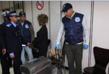 Photo of توقيف مسافرة بالمطار و بحوزتها كمية من الكوكايين