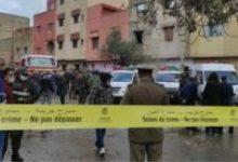 """Photo of الاجهزة الامنية تفكك خيوط """"مذبحة سلا """" و تعتقل الجناة الذين ساهموا في قتل و حرق 6 أشخاص"""
