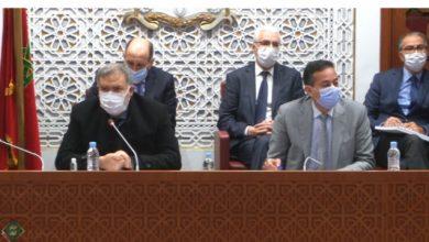 Photo of لفتيت وزير الداخلية ينجح في تعزيز الآليات الانتخابية