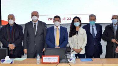 Photo of وزير التعليم امزازي يوقع بولاية فاس 3اتفاقيات تهم قطاع التكوين المهني