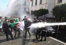 Photo of الامم المتحدة تدعوا الجزائر الى وقف قمع المتظاهرين و الحد من الاعتقالات التعسفية
