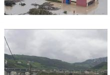 Photo of امطار طوفانية وسيول جارفة و خسائر فادحة بالقصر الصغير