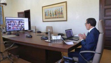 Photo of مجلس الحكومة يواصل مناقشة تقنين القنب الهندي