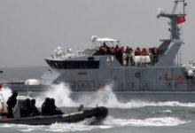 Photo of معلومات استخباراتية تعزز تدخل البحرية الملكية لحجز اكثر من7 اطنان من المخدرات