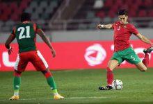 Photo of المنتخب المغربي يفوز على بوروندي برسم نهائي كأس افريقيا