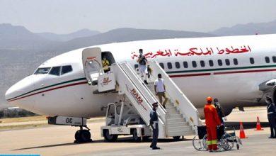 Photo of المغرب يمدد الاغلاق الجوي الى غاية 21 ماي المقبل