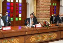 Photo of لقاءات مكوكية للوزير امزازي لتنزيل المشاريع الاستراتجية للتعليم