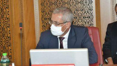 Photo of المجلس الأعلى للسلطة القضائية يصدر ميثاق الممارسة المهنية