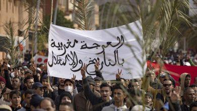 Photo of اعفاء والي امن وجدة و الحاقه بالمديرية العامة