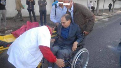 Photo of وزارة الداخلية ترد على التصريحات المضللة للمعطي منجيب الذي يستقوي بجهات خارجية