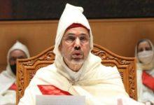 Photo of عبدالنباوي رئيس السلطة القضائية يدعوا الى ترتيب بيت العدالة