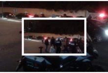 "Photo of عتاة المجرمين يطعنون شرطي ""بالشاقور"""