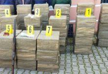 Photo of حجز كميات ضخمة من مخدر الحشيش و إطلاق الرصاص لتوقيف صاحب الشحنة