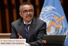 Photo of منظمة الصحة العالمية تهنئ المغرب على حملة اللقاح ضد وباء فيروس كورونا