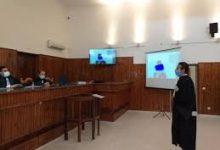 Photo of المحكمة تؤجل ملف الدركي و شبكة شريط الفيديو